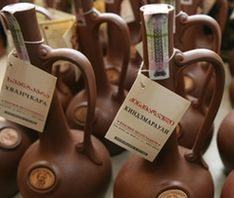 Россия готова восстановить поставки вина из Грузии - С. Лавров