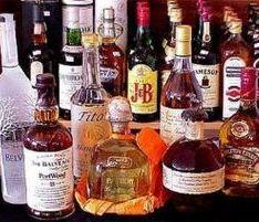 Беларусь. Минторг определил перечень элитного алкоголя для свободного ввоза в страну в 2013 году