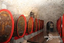 Журнал Напитки № 5_2012 ТРЕНТИНО: Итальянское вино с немецким акцентом