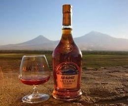 За год производство коньяка в Армении выросло на 20%