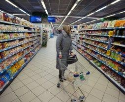 Сети в РФ сэкономят до 15 млрд руб от списаний на кражи 0,75% выручки