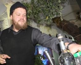 В России будут продавать водку Вилле Хаапасало