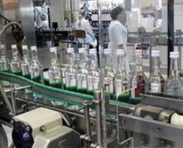 Железногорск готовится возродить алкогольное производство