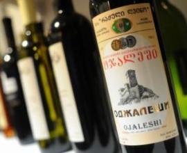 Роспотребнадзор одобрил вина 36 грузинских заводов