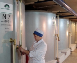 Водочная компания станет «Поставщиком Высочайшего Двора»