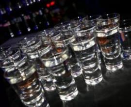 Водка устаканилась: экспорт русского алкоголя достиг крыши