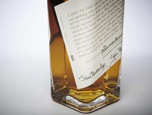 Johnnie Walker выпустил серию виски Directors Blend — не для продажи