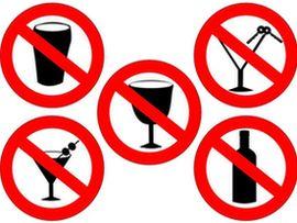 Продвигать алкоголь станет сложнее, напомнили в ФАС