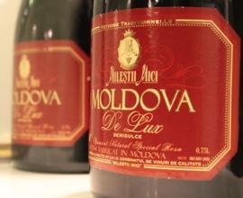 Молдавию наказали вином