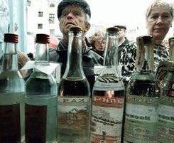 Продажи алкогольных напитков в абсолютном алкоголе сократились на 6,1% - Белстат