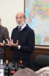 Челябинск аплодирует звезде итальянской винной критики. ФОТО