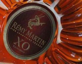Слабый спрос в Китае заставил Remy Cointreau снизить прогноз
