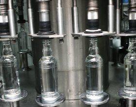 Производители водки протрезвели