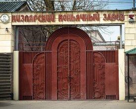 Работники Кизлярского коньячного завода обратились в Генпрокуратуру