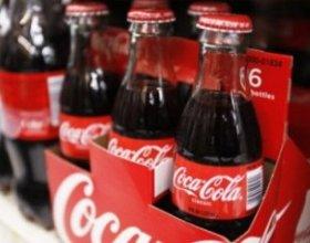 Чистая прибыль Coca-Cola в 2013 году снизилась на 5%