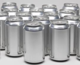 Производство банок для напитков в Европе растет и ширится