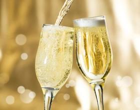 Просекко более популярно, чем шампанское