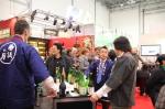 Журнал Напитки № 2_2014  ProWein - 2014. Вина всех континентов в Дюссельдорфе. ФОТО
