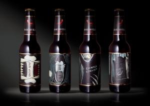 Пиво Баскервилей. ФОТО