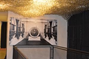Музей коньячного дела Шустова представляет новое арт-пространство — «Шустов киноклуб» и jazz-площадка