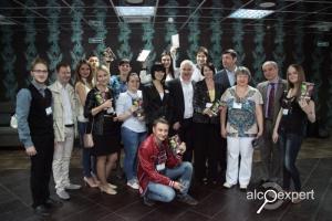 Vinorus. Vinotech_2014. Новые тенденции российского винного рынка. Наглядно. ФОТО