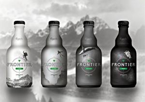 Ломающий границы дизайн пива получился у студента-дизайнера