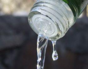 Миндоходов Ураины предлагает максимально усилить контроль на рынке спирта