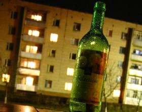 В Казахстане запретили продажу крепкого алкоголя с 21:00 до 12:00