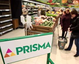 Сеть Prisma увеличилась до восемнадцати