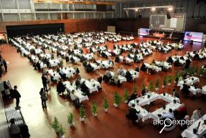 Журнал Напитки № 2_2014  Concours Mondial de Bruxelles: 20 лет развития винной культуры
