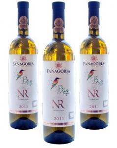 Фанагория выпустила вино из винограда Платовский