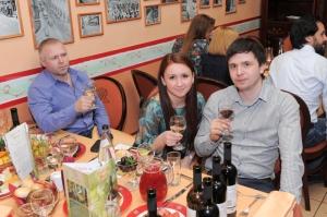 МКШВ представляет испанские вина. ФОТО