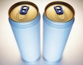 Голубев подписал закон о запрете алкогольных «энергетиков»