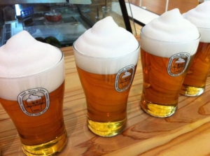 5 неожиданных подходов к пиву: пиво-мороженое, пиво-спред, пиво-антителефон и другие. ФОТО