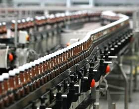 Nestle заняла место пивоваренной компании Sun InBev в Перми