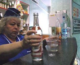 Комитет Заксобрания Нижегородской области поддержал запрет продажи алкоголя в закусочных в жилых домах