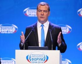 Правительство намерено навести порядок при взимании акцизов на алкоголь, заявил Медведев