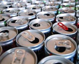 В Москве запретили алкогольные энергетики