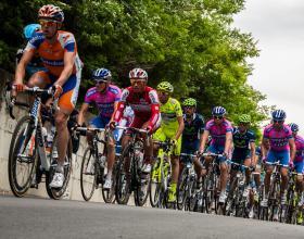 Prosecco и Giro d'Italia 2015