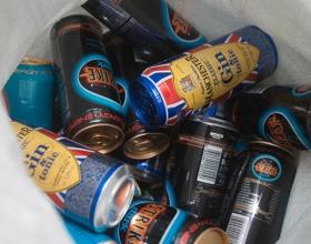 В Кировской области запретят продажу алкогольных энергетиков