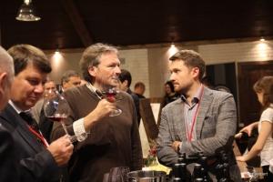 Всероссийский саммит виноделов в Абрау-Дюрсо. ФОТО