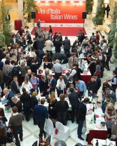 Gambero Rosso вновь представит лучшие вина Италии в Москве