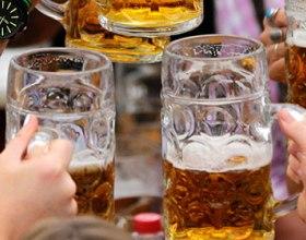 Безалкогольное пиво получило вкус и аромат обычного