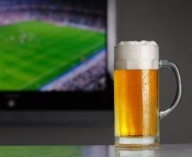Реклама пива поможет печатным изданиям