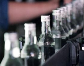 «Синергия» за 2014 год недосчиталась 30 млн бутылок водки