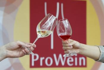 Чего ждать от выставки ProWein 2015?