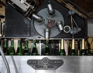 Завод «Северная Венеция» представит новую линейку шампанского и жемчужного игристого вина на ПРОДЭКСПО-2015