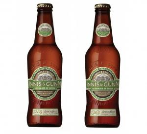 Пиво «Пятьдесят оттенков зелёного» выходит в Шотландии вместе с премьерой фильма