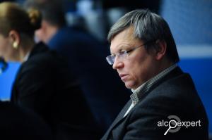 Продэкспо-2015 стала площадкой обсуждения будущего алкогольного рынка России. ФОТО