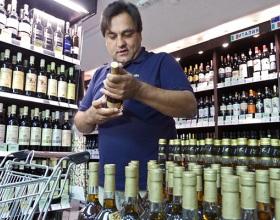 Вино: трудный выбор